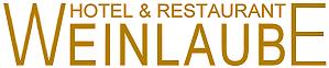 Hotel Restaurant Weinlaube